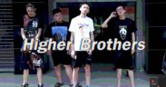 Behind the Music |Higher brothers |Kings of Chinese Rap