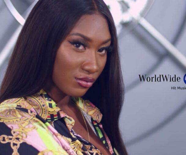 Aya-Nakamura worldwidepop