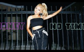 Honey C| No Time |