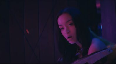 Lexie Liu | 刘柏辛 | Like A Mercedes