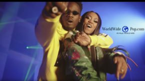 Lady LeShurr | Mr Eazi| Black Madonna