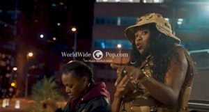 3am in Brum | Lady LeShurr